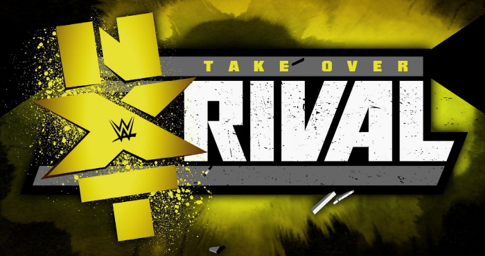 NXT TakerOver: RivalReview