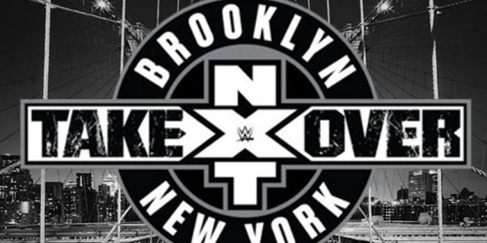 NXT TakeOver: BrooklynReview