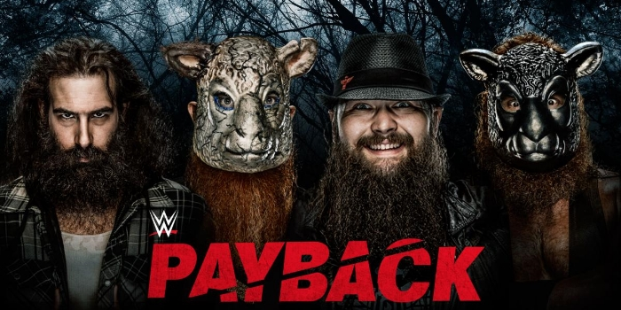 WWE Payback 2016 Results &Review