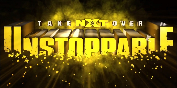 NXT TakeOver: UnstoppableReview