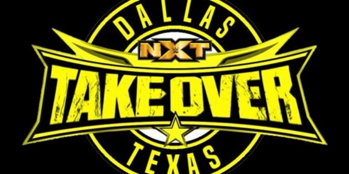 NXT TakeOver: DallasReview