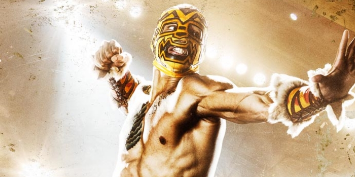 """Lucha Underground: """"Welcome to the Temple""""Review"""