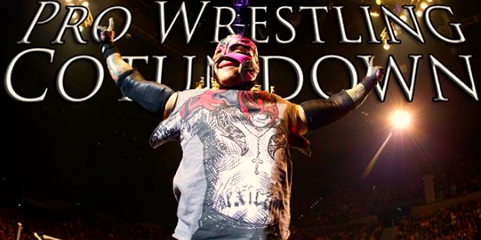 Rey Mysterio's Top Ten Greatest WWE & WCW Matches