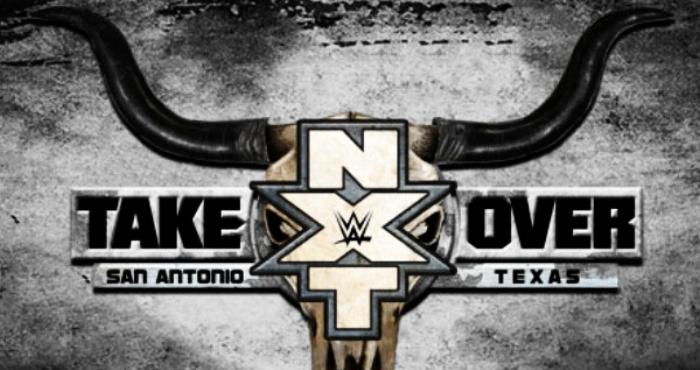 NXT TakeOver: SanAntonio